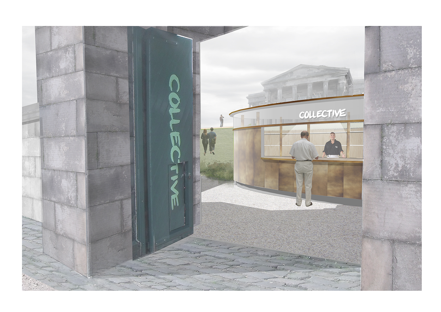 CityObservatoryPlans02_Gate_Entrance_with_Coffee_Kiosk_and_Information_Point.png